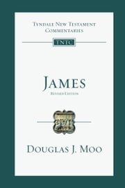 James ebook by Douglas J. Moo