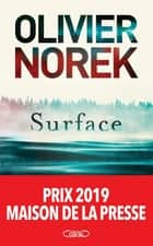 Surface ebook by Olivier Norek