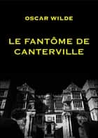 Le Fantôme de Canterville eBook by Wilde Oscar