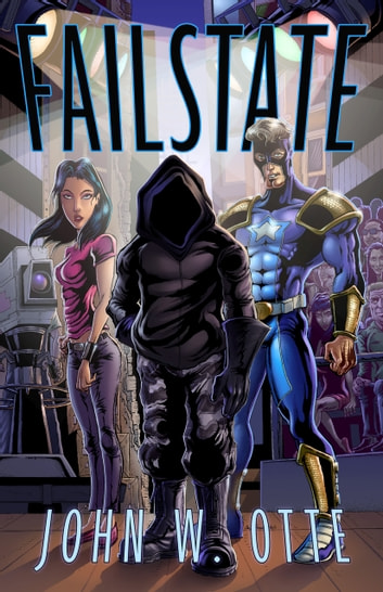 Failstate ebook by John W. Otte