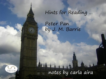 Hints for Reading... Peter Pan by James Matthew Barrie ebook by Carla Aira