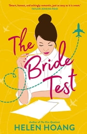 The Bride Test - Goodread's Big Books of Spring 2019 eBook by Helen Hoang