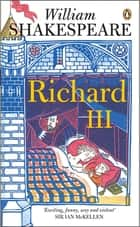 Richard III 電子書 by William Shakespeare, Gillian Day, E. A. J. Honigmann,...