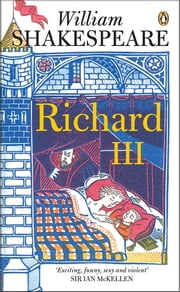 Richard III ebook by William Shakespeare,Gillian Day,E. A. J. Honigmann,Michael Taylor,Michael Taylor