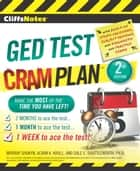 CliffsNotes GED Test Cram Plan Second Edition ebook by Murray Shukyn, Dale E Shuttleworth, PhD,...