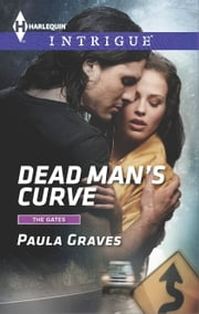 Dead Man's Curve ebook by Paula Graves