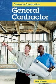 General Contractor ebook by Endsley, Kezia