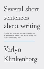 Several Short Sentences About Writing ebook by Verlyn Klinkenborg