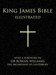 King James Bible ebook by Rowan Williams