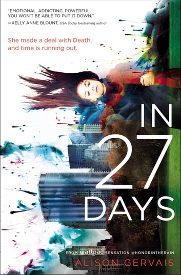 In 27 Days ebook by Alison Gervais