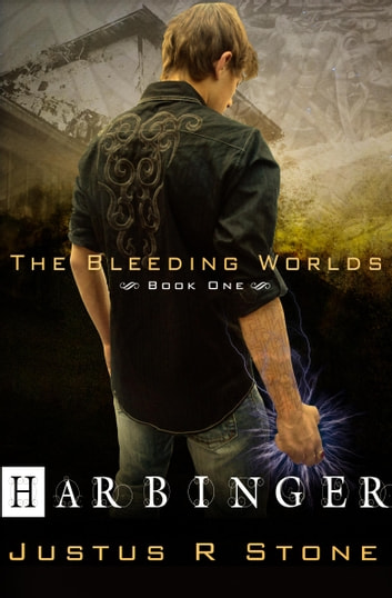 Harbinger ebook by Justus R. Stone