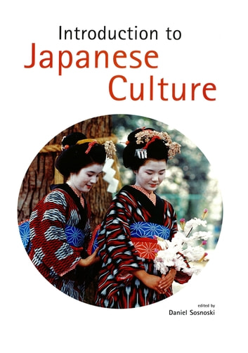 Introduction to Japanese Culture ebook by