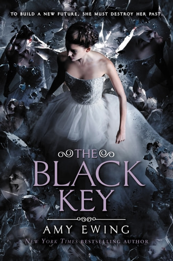 The Black Key 電子書 by Amy Ewing