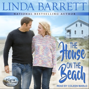 The House on the Beach audiobook by Linda Barrett