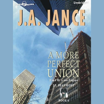 A More Perfect Union audiobook by J.A Jance