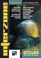 Interzone #250 Jan: Feb 2014 ebook door TTA Press
