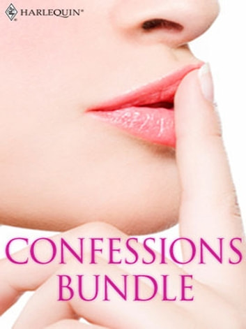 Confessions Bundle - An Anthology 電子書籍 by Tara Taylor Quinn,Margaret Moore,Jo Leigh,Lilian Darcy,Anne Mather,Kara Lennox
