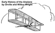 Early History of the Airplane (Illustrated) ebook by Wright,Wilbur,author