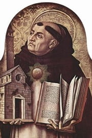 St. Thomas Aquinas ebook by G. K. Chesterton