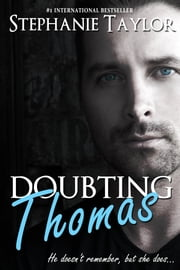 Doubting Thomas ebook by Stephanie Taylor