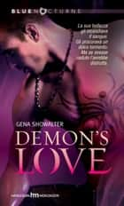 ebook Demon's love de Gena Showalter
