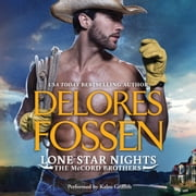 Lone Star Nights audiobook by Delores Fossen