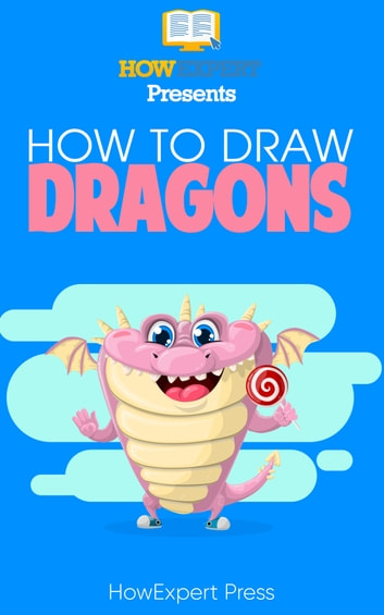 how to draw your dragon guinot sergio