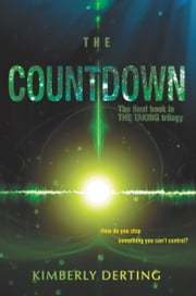 The Countdown ebook by Kimberly Derting