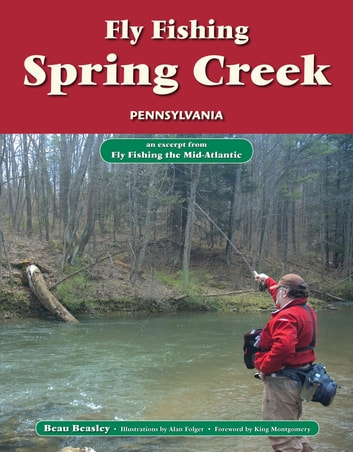 Fly Fishing the New River: An Excerpt from Fly Fishing Virginia