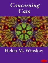 Concerning Cats ebook by Helen M. Winslow