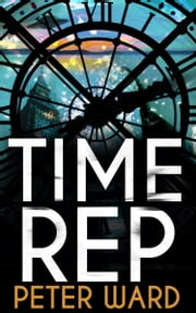 Time Rep ebook by Peter Ward