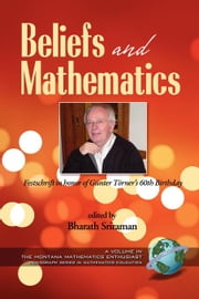 Montana Mathematics Enthusiast 2007, The: Monograph 3: Festschrift in honor of Guenter Toerner's 60th Birthday ebook by Sriraman, Bharath