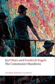 The Communist Manifesto ebook by Karl Marx,Friedrich Engels,David McLellan