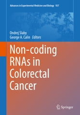 Non-coding RNAs in Colorectal Cancer ebook by