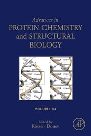 Advances in Protein Chemistry and Structural Biology ebook by Rossen Donev