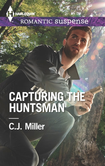 Capturing the Huntsman ekitaplar by C.J. Miller