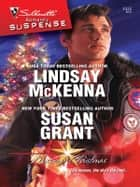 Mission: Christmas - The Christmas Wild Bunch\Snowbound with a Prince ebook by Lindsay McKenna, Susan Grant