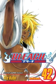 Bleach, Vol. 42 - Shock of the Queen ebook by Tite Kubo