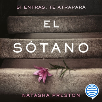 El sótano audiobook by Natasha Preston