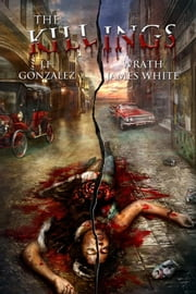 The Killings ebook by J.F. Gonzalez,Wrath James White