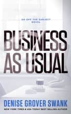 Business as Usual ebook by Denise Grover Swank