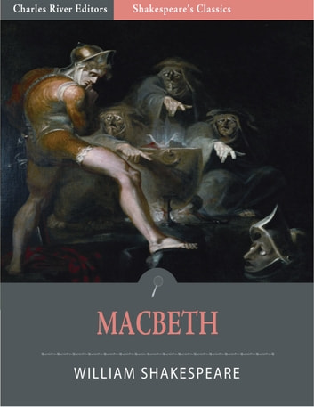an analysis of the theme of supernatural in macbeth a play by william shakespeare The presence of supernatural forces in william shakespeare's, macbeth, provides for much of the play's dramatic tension and the mounting suspense.