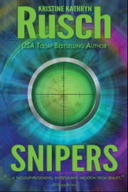 Snipers ebook by Kristine Kathryn Rusch