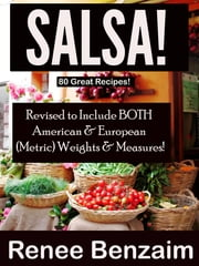 Salsa! ebook by Renee Benzaim