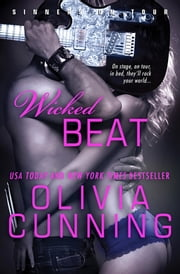Wicked Beat ebook by Olivia Cunning