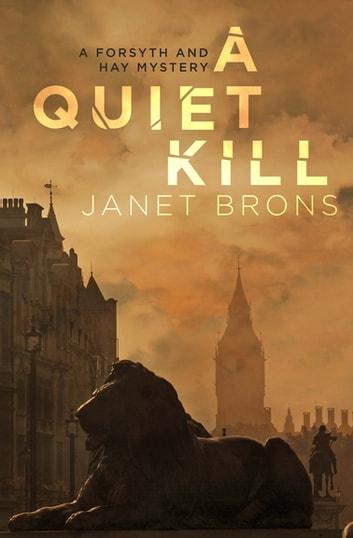 A Quiet Kill ebook by Janet Brons