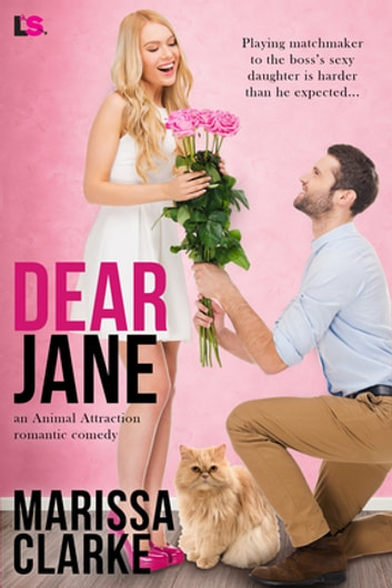 Dear Jane (Animal Attraction) ebook by Marissa Clarke