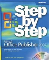 Microsoft Office Publisher 2007 Step by Step ebook by Joyce Cox,Joan Lambert