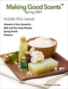 Making Good Scents™ - Spring 2001 ebook by Ololade Franklin