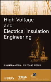 High Voltage and Electrical Insulation Engineering ebook by Ravindra Arora,Wolfgang Mosch